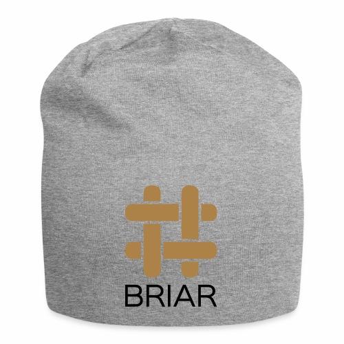 Briar T-Shirt (Female) - Jersey Beanie