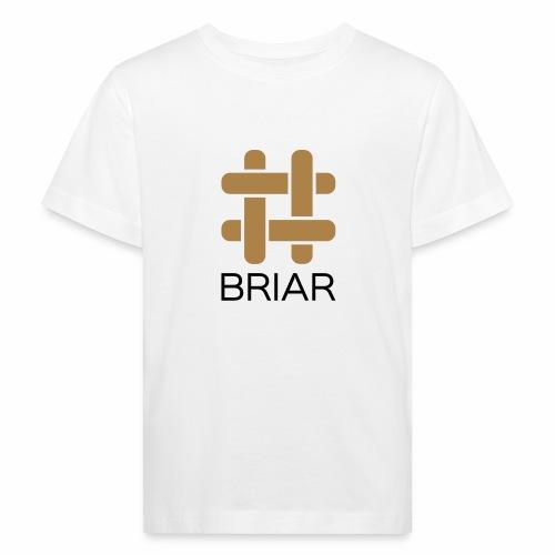 Briar T-Shirt (Female) - Kids' Organic T-Shirt