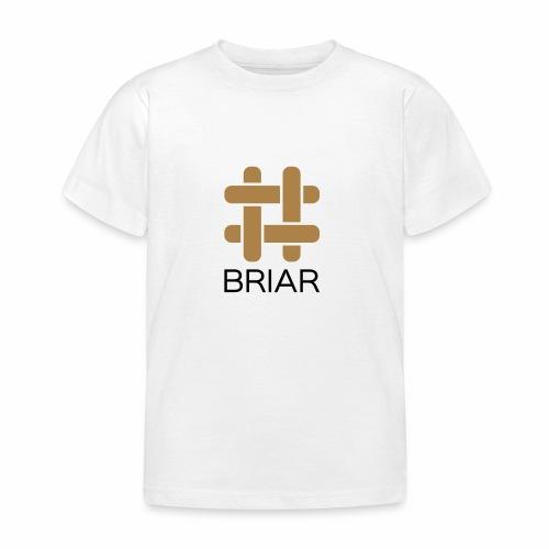 Briar T-Shirt (Female) - Kids' T-Shirt