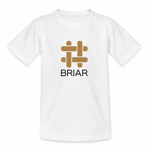 Briar T-Shirt (Female) - Teenage T-Shirt