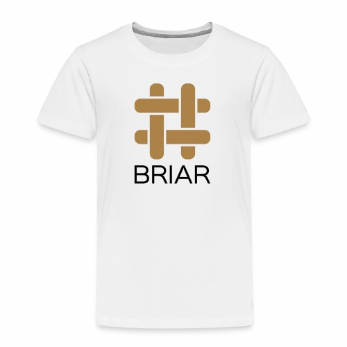 Briar T-Shirt (Female) - Kids' Premium T-Shirt