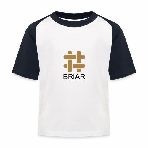 Briar T-Shirt (Female) - Kids' Baseball T-Shirt
