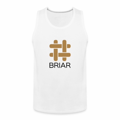 Briar T-Shirt (Female) - Men's Premium Tank Top