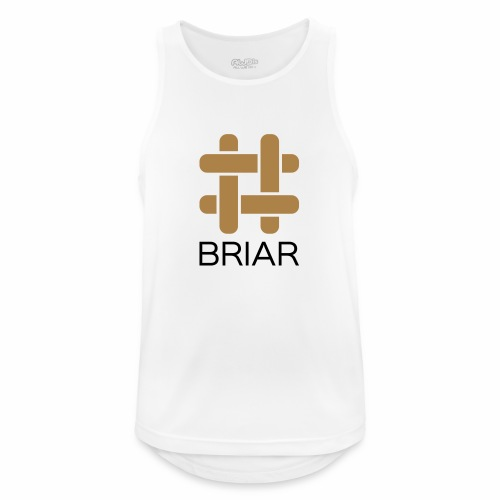 Briar T-Shirt (Female) - Men's Breathable Tank Top