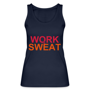 Work &  Sweat - Frauen Bio Tank Top von Stanley & Stella