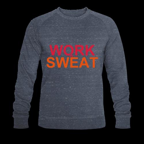 Work &  Sweat - Männer Bio-Sweatshirt von Stanley & Stella
