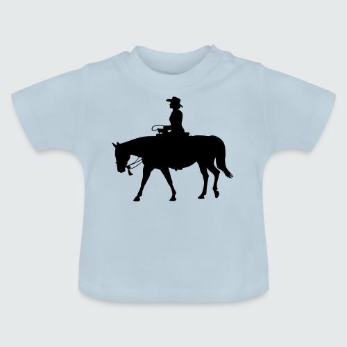 Western.Lady-Bosal - Baby T-Shirt
