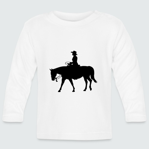 Western.Lady-Bosal - Baby Langarmshirt