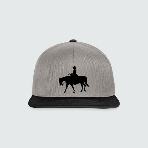 Western.Lady-Bosal - Snapback Cap
