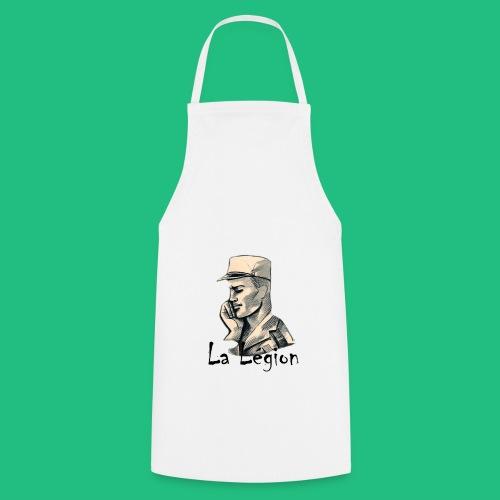 LA LEGION - Tablier de cuisine