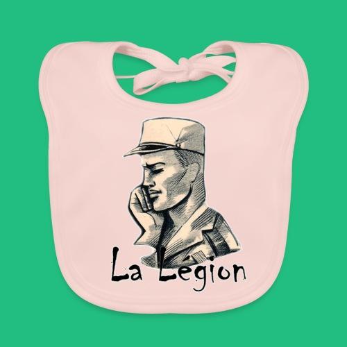 LA LEGION - Bavoir bio Bébé
