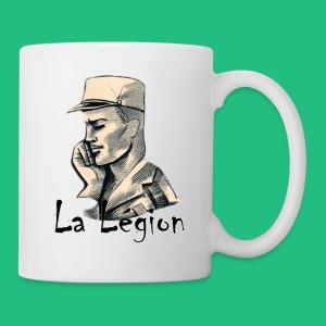 LA LEGION - Tasse