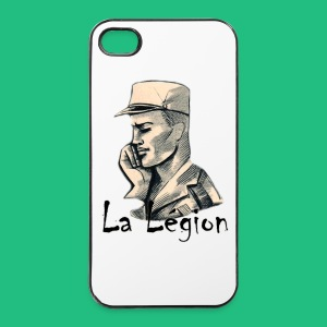 LA LEGION - Coque rigide iPhone 4/4s
