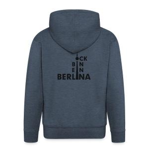 Ick bin ein Berlina