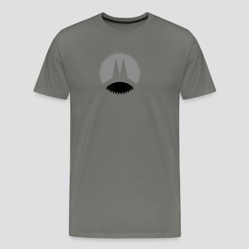 Sommer in Köln - Männer Premium T-Shirt
