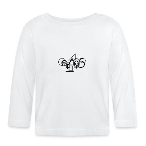 CHAOS - Baby Long Sleeve T-Shirt