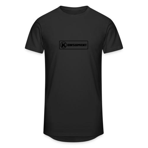 Konsument - Männer Urban Longshirt