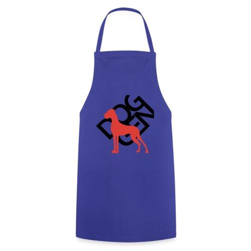 DOG GEN und Dogge - Kochschürze