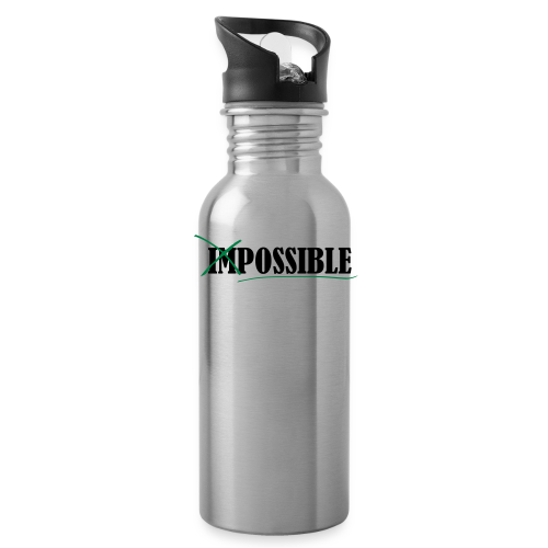 Im_Possible - Trinkflasche