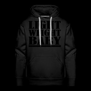 Light Weight Baby - Männer Premium Hoodie