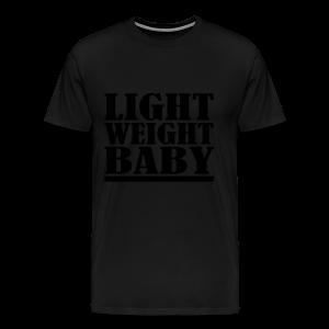 Light Weight Baby - Männer Premium T-Shirt