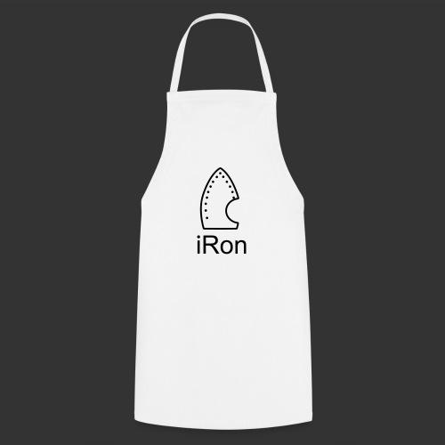 iRon - Kochschürze