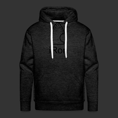iRon - Männer Premium Hoodie