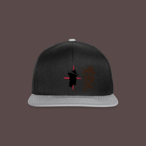 Sardegna writers tattoo - Snapback Cap