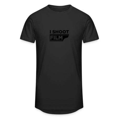 I SHOOT FILM - Männer Urban Longshirt