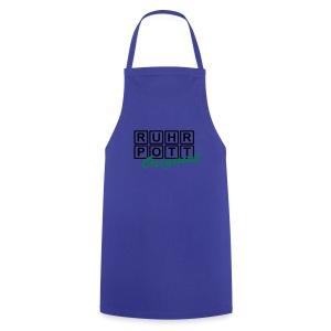 Ruhrpott Original - T-Shirt - Kochschürze