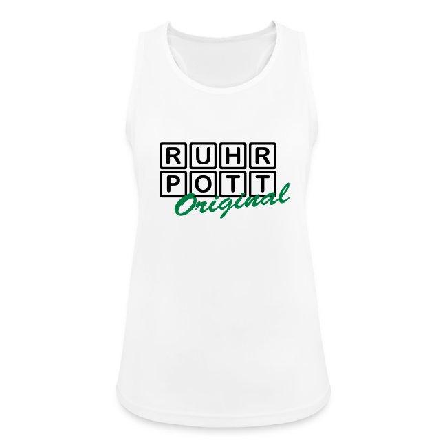 Ruhrpott Original - T-Shirt