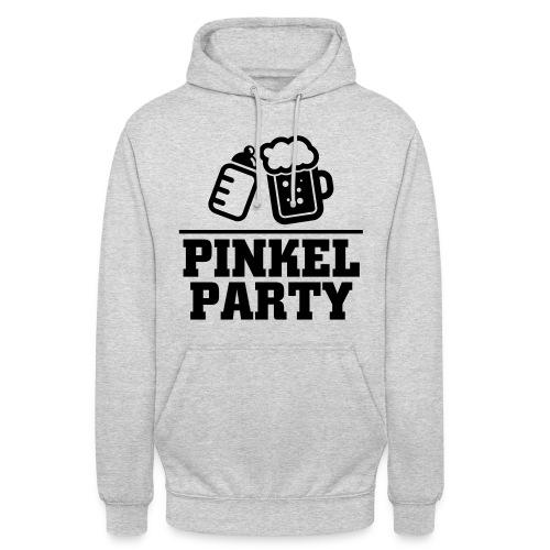 Pinkel Party T-Shirts - Unisex Hoodie