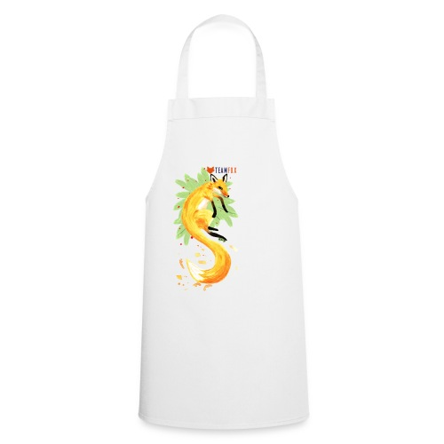 FoxPack - Cooking Apron