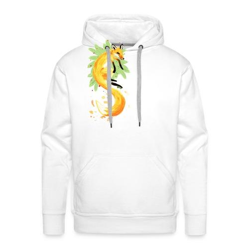 FoxPack - Men's Premium Hoodie