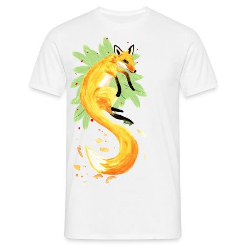 FoxPack - Men's T-Shirt