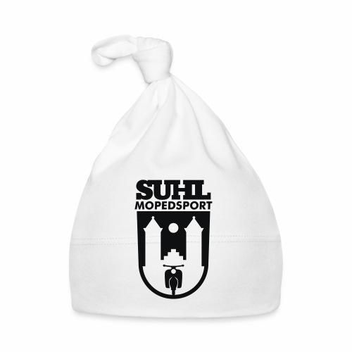 Suhl Mopedsport Schwalbe Logo - Baby Cap