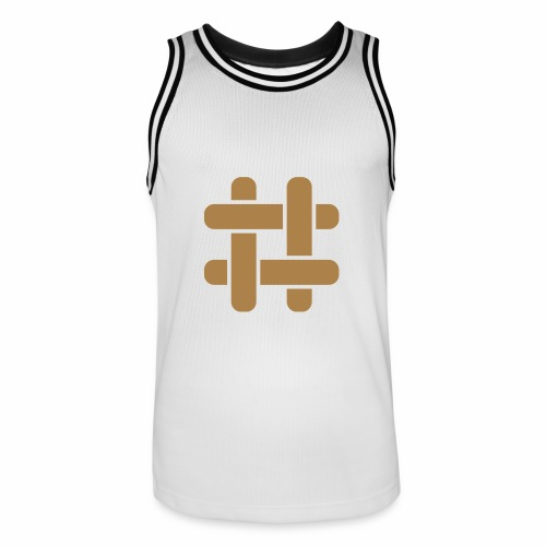Briar T-Shirt (Male) - Men's Basketball Jersey