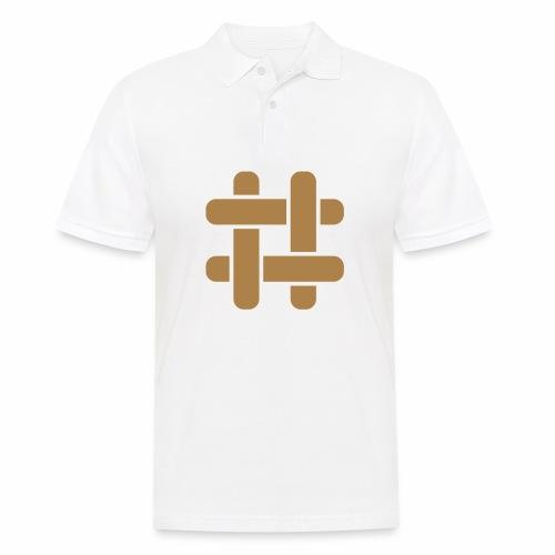 Briar T-Shirt (Male) - Men's Polo Shirt