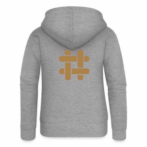 Briar T-Shirt (Male) - Women's Premium Hooded Jacket