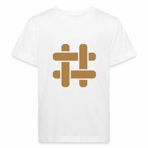 Briar T-Shirt (Male) - Kids' Organic T-Shirt