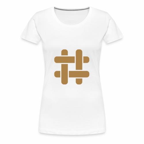 Briar T-Shirt (Male) - Women's Premium T-Shirt