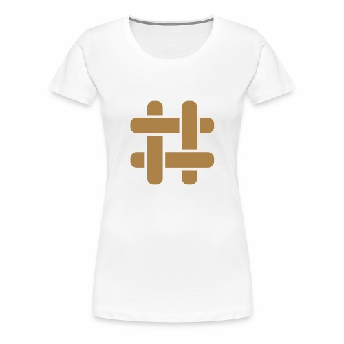 Briar T-Shirt (Male) - Women's Premium T-Shirt