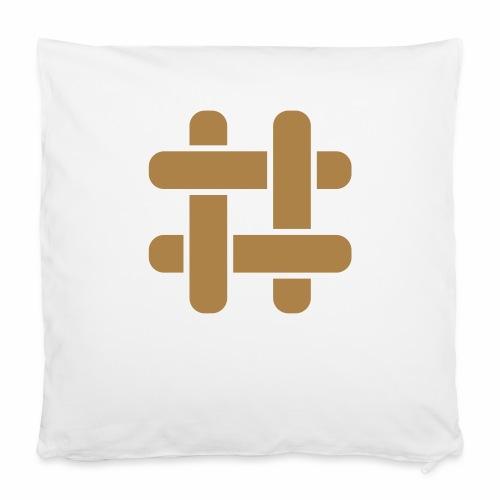 """Briar T-Shirt (Male) - Pillowcase 16"""" x 16"""" (40 x 40 cm)"""
