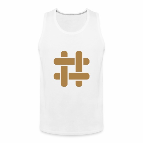 Briar T-Shirt (Male) - Men's Premium Tank Top