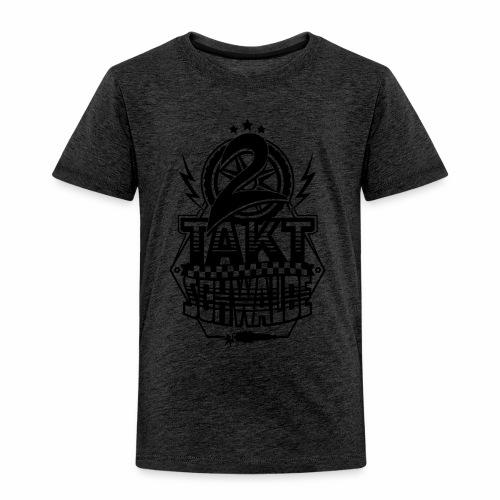 2-Takt-Schwalbe / Zweitaktschwalbe - Kids' Premium T-Shirt