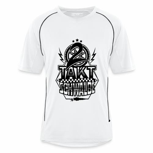 2-Takt-Schwalbe / Zweitaktschwalbe - Men's Football Jersey