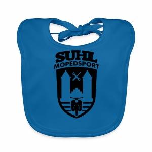 Suhl Mopedsport Schwalbe 2 Logo