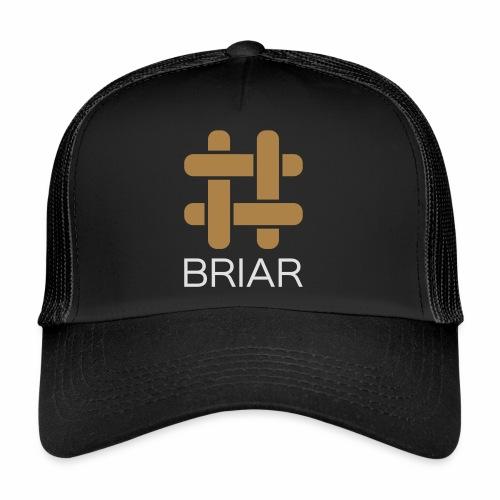 Briar Slim Fit (Male) - Trucker Cap