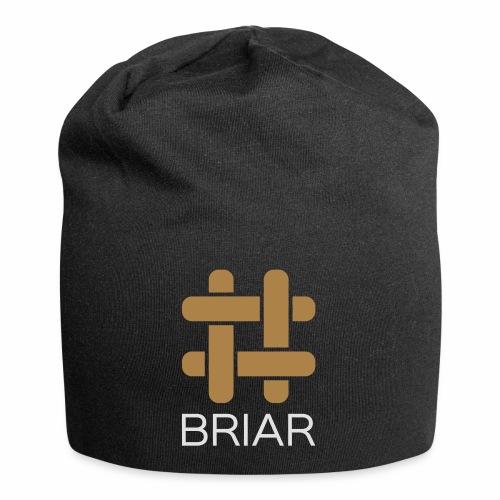 Briar Slim Fit (Male) - Jersey Beanie
