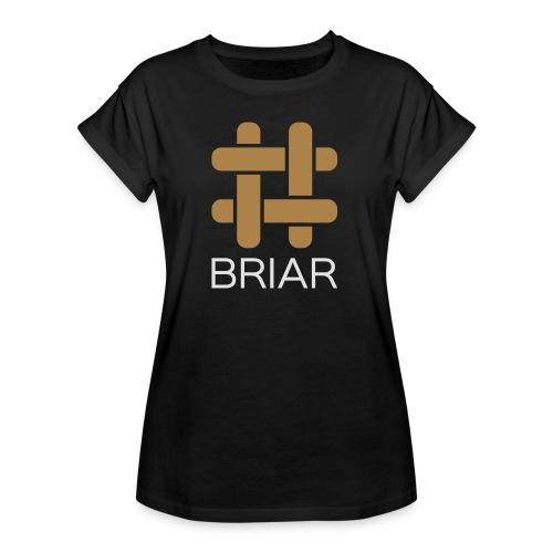 Briar Slim Fit (Male) - Women's Oversize T-Shirt